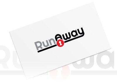 runaway-logo-design-small