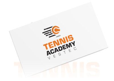 tenis-academy-vestec-logo-design-small